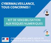 Cybermalveillance, tous concernés !