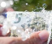 Les factures d'eau