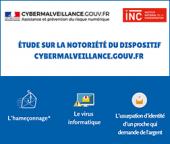 Sécurité numérique : 9 Français sur 10 confrontés à la cybermalveillance