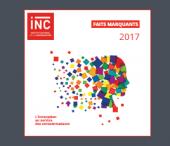 INC : les faits marquants 2017