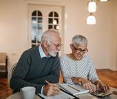 Epargner en vue de la retraite