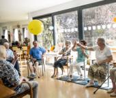 Senior : choisir un établissement adapté à ses besoins