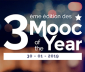 3ème édition des Mooc of the year : l'INC nominé
