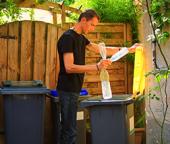 Copropriété : une information renforcée sur les règles de tri des déchets par le syndic