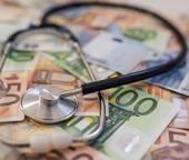 Santé : Le reste à charge des ménages se stabilise à 213 € par personne en 2019