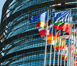 L'Union européenne et vous