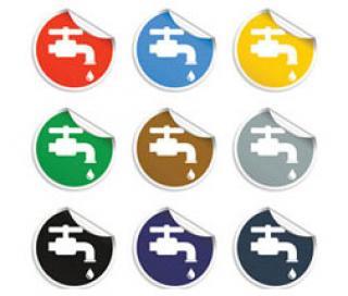 Fuites d'eau après compteur et consommation anormale