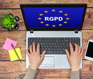 """""""RGPD"""" : le renforcement de la protection de vos données personnelles"""