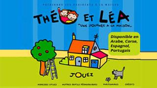 Jouez avec Théo et Léa